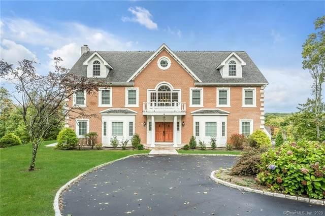 21 Norton Lane, Greenwich, CT 06870 (MLS #170344423) :: Michael & Associates Premium Properties | MAPP TEAM