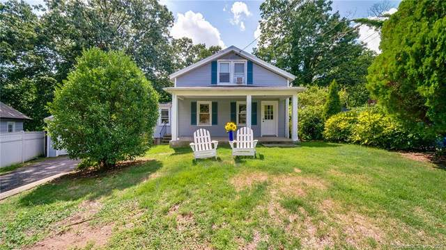 17 Buena Vista Drive, Greenwich, CT 06831 (MLS #170344444) :: Michael & Associates Premium Properties | MAPP TEAM