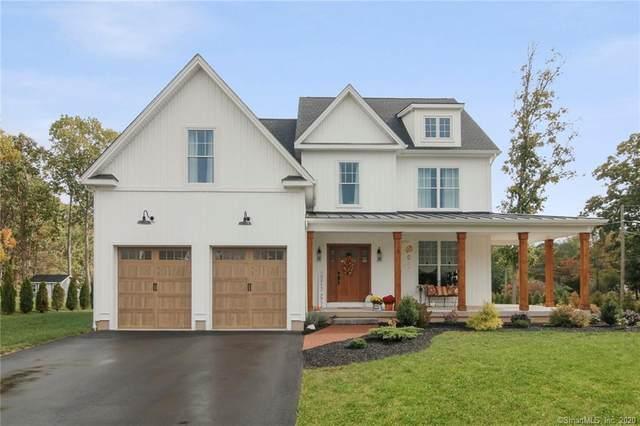 6 Aspen Way, Southington, CT 06489 (MLS #170344471) :: GEN Next Real Estate