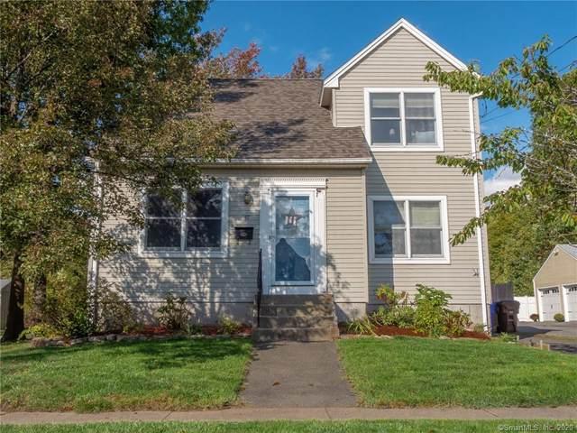 47 Belmont Avenue, Enfield, CT 06082 (MLS #170344481) :: NRG Real Estate Services, Inc.