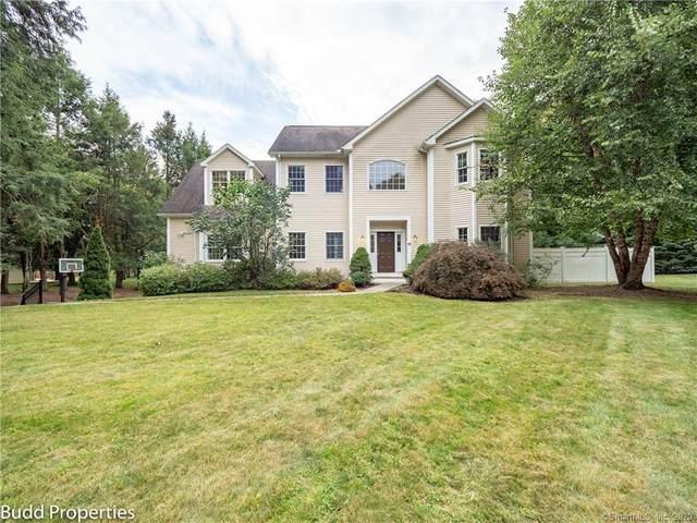 19 Wilridge Road, Wilton, CT 06897 (MLS #170344496) :: GEN Next Real Estate