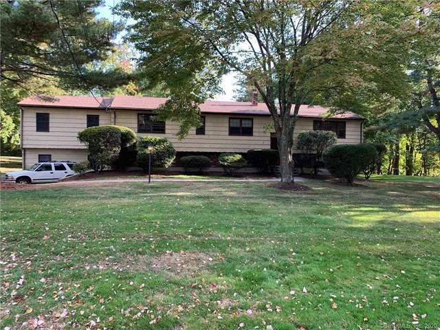 7 New Haven Avenue, Orange, CT 06477 (MLS #170344505) :: Carbutti & Co Realtors