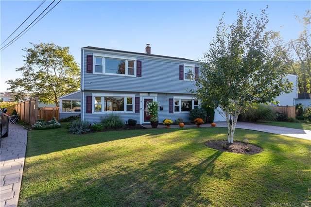 3 Shorefront Park, Norwalk, CT 06854 (MLS #170344510) :: Kendall Group Real Estate | Keller Williams