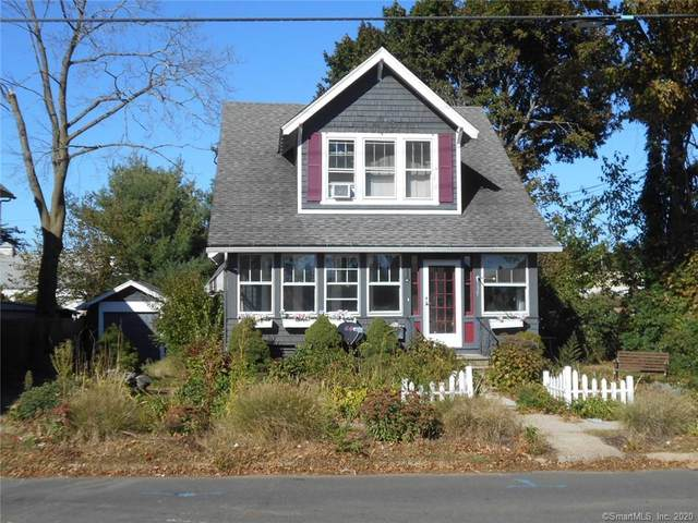 135 Kimberly Avenue, East Haven, CT 06512 (MLS #170344512) :: Carbutti & Co Realtors