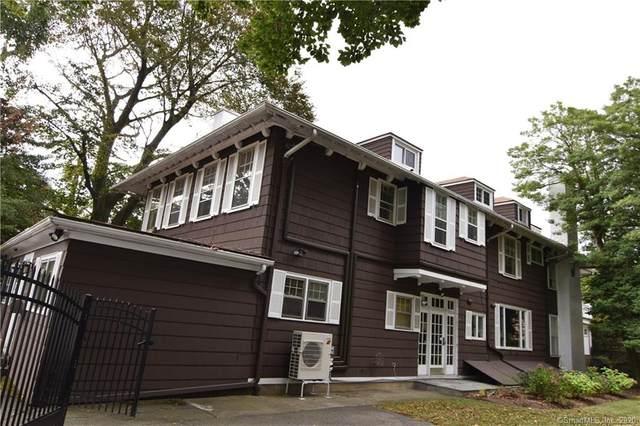 690 Clinton Avenue, Bridgeport, CT 06604 (MLS #170344515) :: GEN Next Real Estate