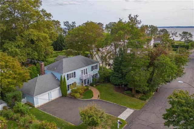334 Stamford Avenue, Stamford, CT 06902 (MLS #170344516) :: Kendall Group Real Estate | Keller Williams