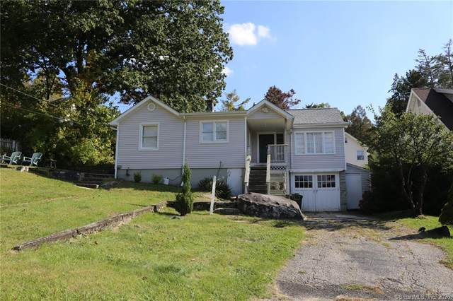6 Gordon Road, New Fairfield, CT 06812 (MLS #170344539) :: Michael & Associates Premium Properties | MAPP TEAM