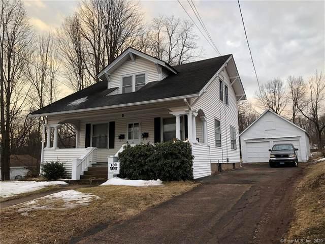 15 Windsor Avenue, Vernon, CT 06066 (MLS #170344543) :: GEN Next Real Estate