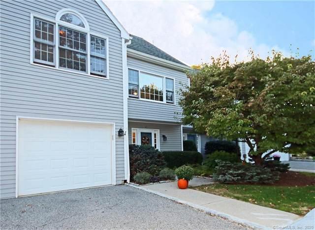 120 Prospect Street #53, Ridgefield, CT 06877 (MLS #170344547) :: GEN Next Real Estate