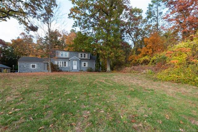 96 Abbe Road, Enfield, CT 06082 (MLS #170344550) :: GEN Next Real Estate