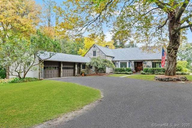 37 Ermine Street, Fairfield, CT 06824 (MLS #170344556) :: Frank Schiavone with William Raveis Real Estate