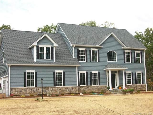Lot 19 Jonathan Trail, Glastonbury, CT 06033 (MLS #170344563) :: GEN Next Real Estate