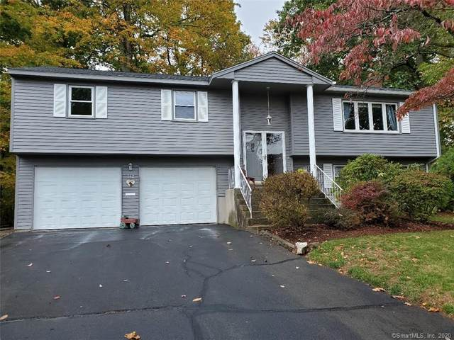 162 Jeffrey Lane, Newington, CT 06111 (MLS #170344577) :: Hergenrother Realty Group Connecticut