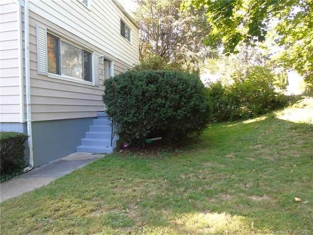 36 Soundview Avenue, Norwalk, CT 06854 (MLS #170344583) :: Frank Schiavone with William Raveis Real Estate