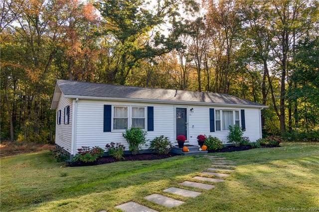 108 Long Hill Road, Clinton, CT 06413 (MLS #170344630) :: Forever Homes Real Estate, LLC