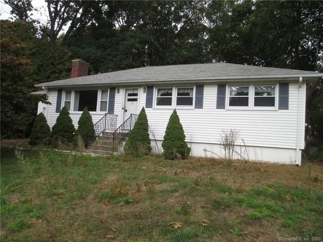 131 Bracewood Road, Waterbury, CT 06706 (MLS #170344638) :: Frank Schiavone with William Raveis Real Estate