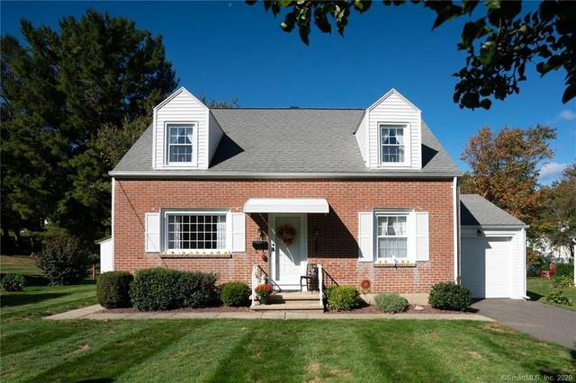 144 Clough Road, Waterbury, CT 06708 (MLS #170344660) :: GEN Next Real Estate