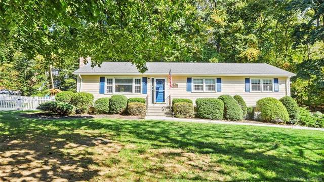 100 N Stowe Place, Trumbull, CT 06611 (MLS #170344664) :: GEN Next Real Estate