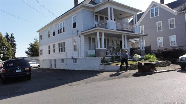 1437 Bank Street, Waterbury, CT 06708 (MLS #170344675) :: Tim Dent Real Estate Group