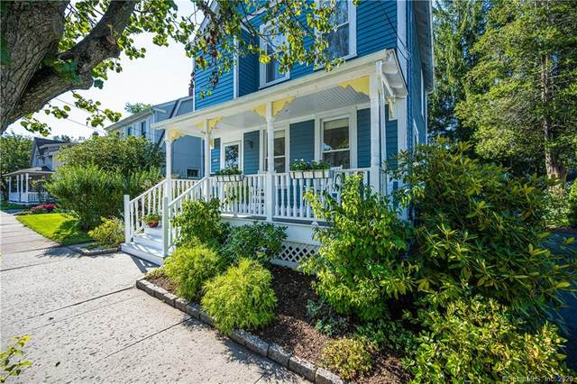 84 Hawthorne Avenue, Hamden, CT 06517 (MLS #170344679) :: Michael & Associates Premium Properties | MAPP TEAM