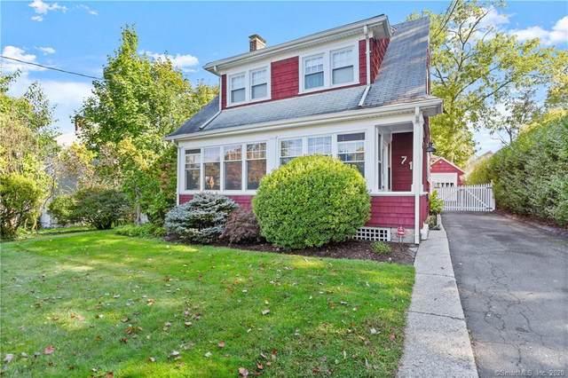 71 Belltown Road, Stamford, CT 06905 (MLS #170344688) :: Around Town Real Estate Team