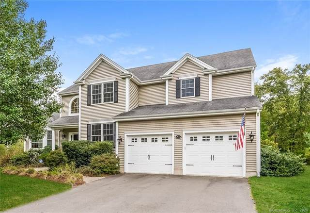 42 Longview Drive, Manchester, CT 06040 (MLS #170344698) :: Team Phoenix