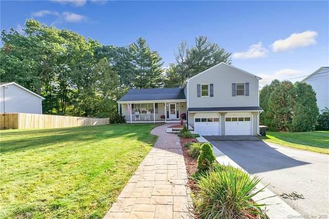 45 Franklin Avenue, Derby, CT 06418 (MLS #170344734) :: Kendall Group Real Estate | Keller Williams