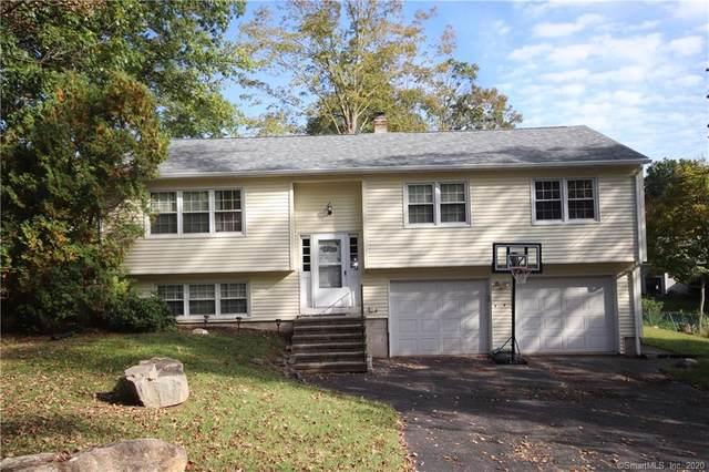 129 Forest Street, Hamden, CT 06518 (MLS #170344741) :: Frank Schiavone with William Raveis Real Estate