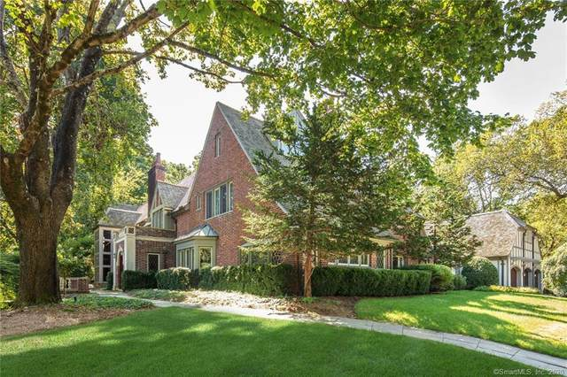 214 Good Hill Road, Weston, CT 06883 (MLS #170344754) :: Michael & Associates Premium Properties | MAPP TEAM