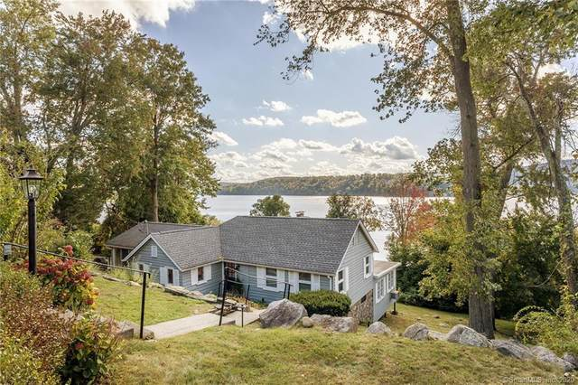 100 Indian Trail, New Milford, CT 06776 (MLS #170344764) :: GEN Next Real Estate