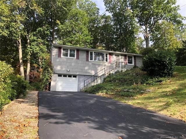 16 Deepwood Drive, Bethel, CT 06801 (MLS #170344786) :: Kendall Group Real Estate | Keller Williams