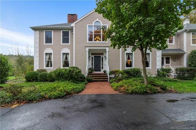 87 Carmel Hill Road, Woodbury, CT 06798 (MLS #170344829) :: Kendall Group Real Estate | Keller Williams