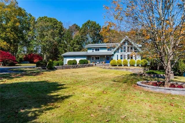 1061 E Lake Road, Montville, CT 06370 (MLS #170344842) :: Michael & Associates Premium Properties | MAPP TEAM