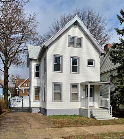 85 Avon Street, New Haven, CT 06511 (MLS #170344860) :: Frank Schiavone with William Raveis Real Estate
