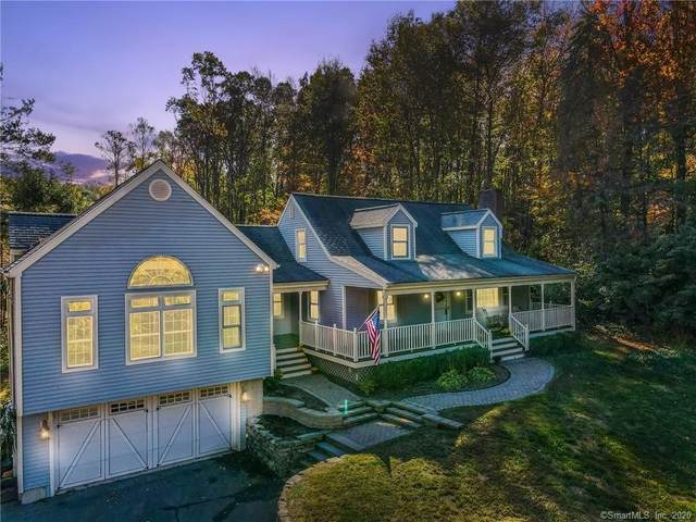 524 Matson Hill Road, Glastonbury, CT 06073 (MLS #170344866) :: Michael & Associates Premium Properties | MAPP TEAM