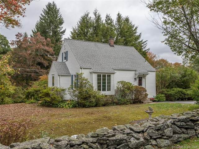 7 E Litchfield Road S, Litchfield, CT 06759 (MLS #170344880) :: Frank Schiavone with William Raveis Real Estate