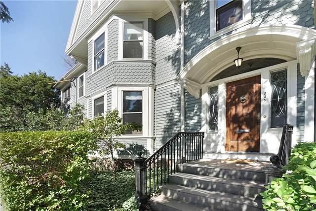 225 Lawrence Street, New Haven, CT 06511 (MLS #170344889) :: Frank Schiavone with William Raveis Real Estate