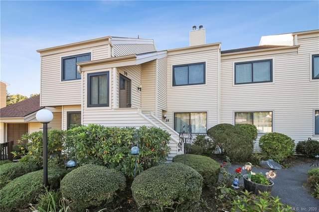 30 Natureview Trail, Bethel, CT 06801 (MLS #170344898) :: GEN Next Real Estate