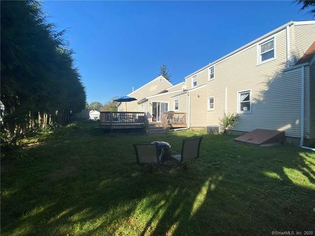 647 Fairfield Avenue, Stamford, CT 06902 (MLS #170344909) :: GEN Next Real Estate