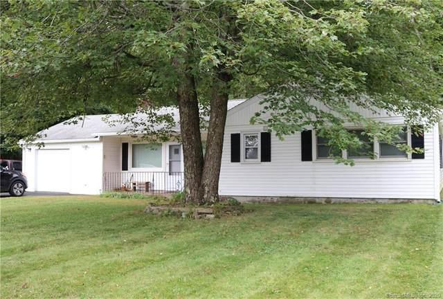 58 Moreland Avenue, Watertown, CT 06779 (MLS #170344949) :: Kendall Group Real Estate | Keller Williams
