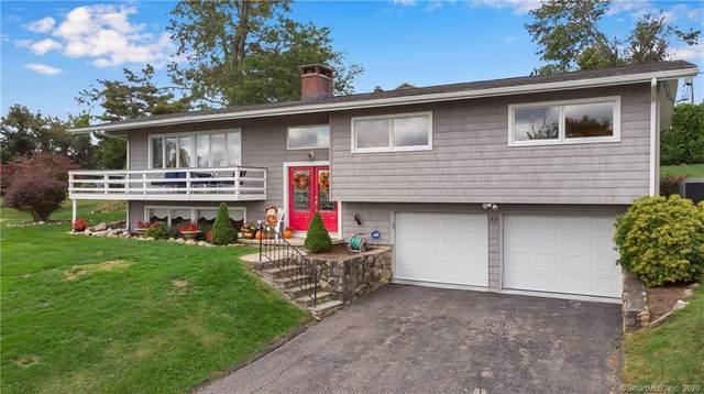 43 Arrowhead Road, Brookfield, CT 06804 (MLS #170344966) :: Around Town Real Estate Team