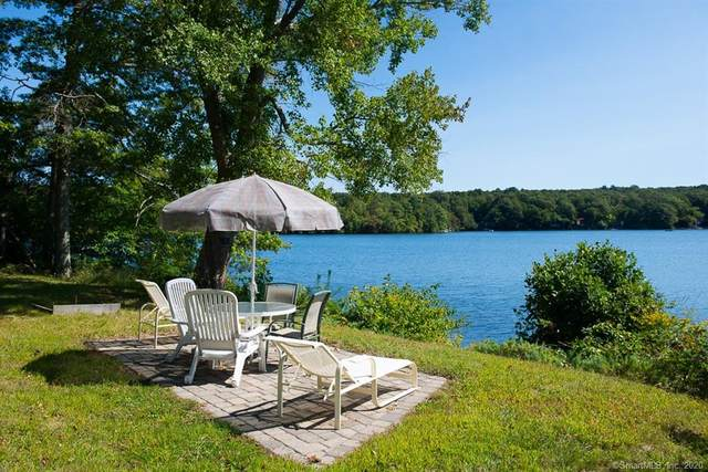231 Lake Shore Drive, East Haddam, CT 06423 (MLS #170344972) :: Frank Schiavone with William Raveis Real Estate