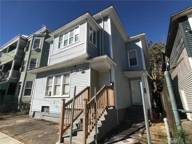 115 Caroline Street, Bridgeport, CT 06608 (MLS #170344987) :: Michael & Associates Premium Properties | MAPP TEAM