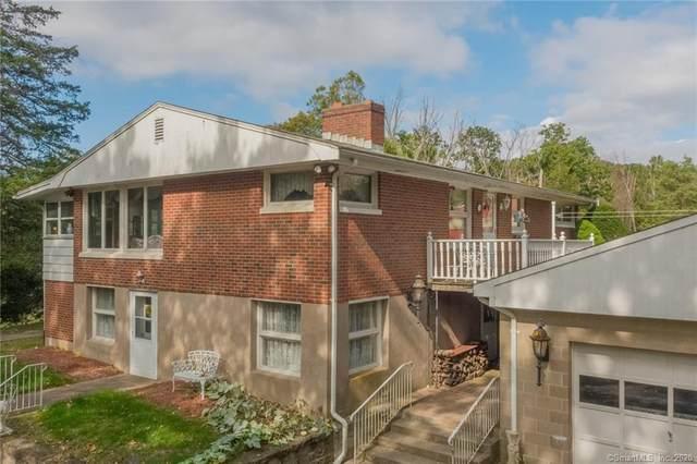 24 Thayer Road, Haddam, CT 06441 (MLS #170345000) :: Michael & Associates Premium Properties | MAPP TEAM