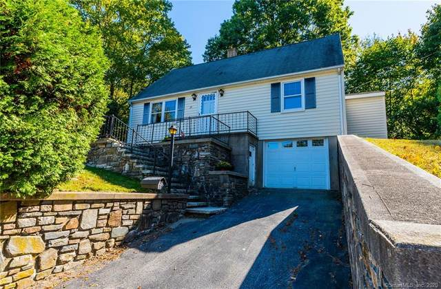 28 Mathieu Street, Norwich, CT 06380 (MLS #170345113) :: Frank Schiavone with William Raveis Real Estate