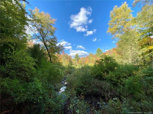 00 Cream Hill Road, Cornwall, CT 06753 (MLS #170345161) :: Frank Schiavone with William Raveis Real Estate