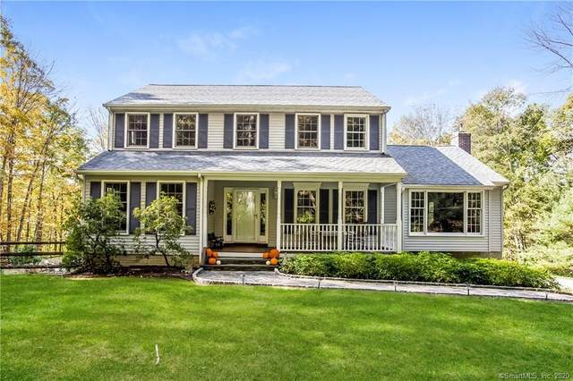 12 Pilgrims Way, New Milford, CT 06755 (MLS #170345186) :: Frank Schiavone with William Raveis Real Estate