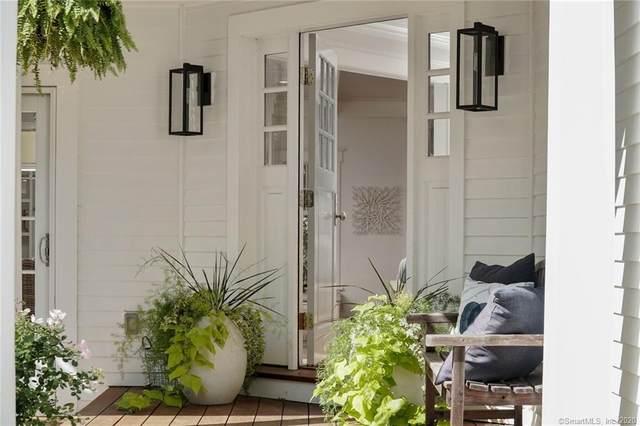 18 Craw Avenue, Norwalk, CT 06853 (MLS #170345199) :: GEN Next Real Estate