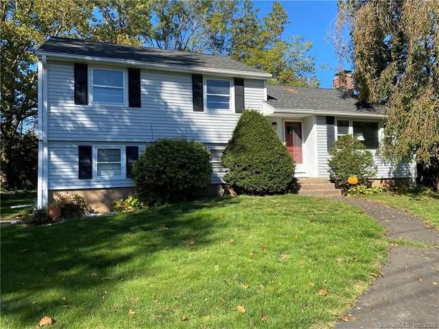 65 Round Hill Road, North Haven, CT 06473 (MLS #170345201) :: Carbutti & Co Realtors