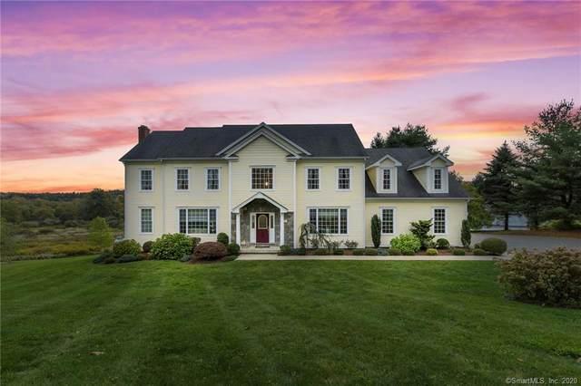 1323 West Street, Guilford, CT 06437 (MLS #170345252) :: GEN Next Real Estate